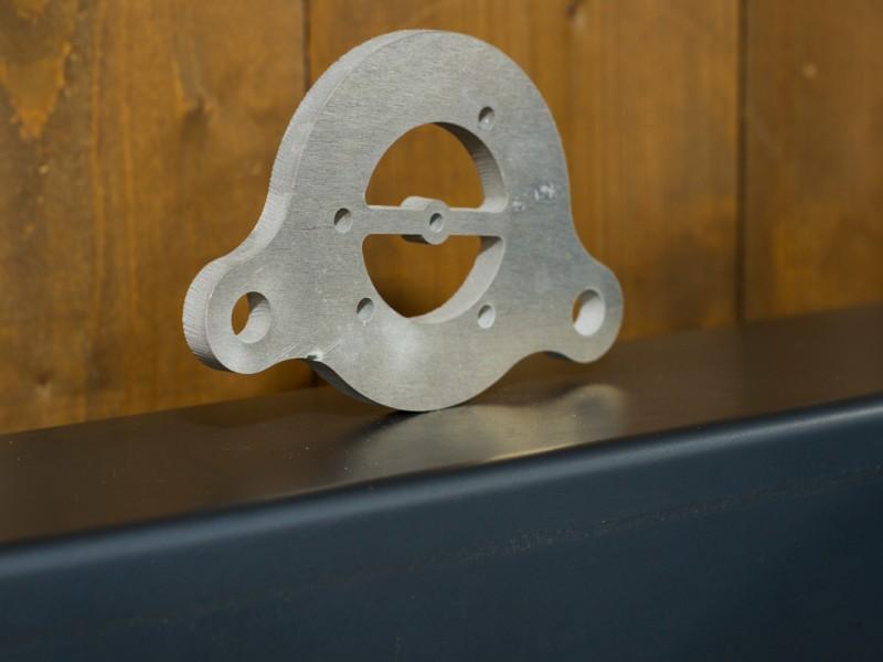 corte piezas industriales mallorca