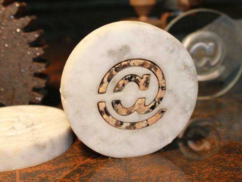 corte piezas de marmol en mallorca cortedemateriales