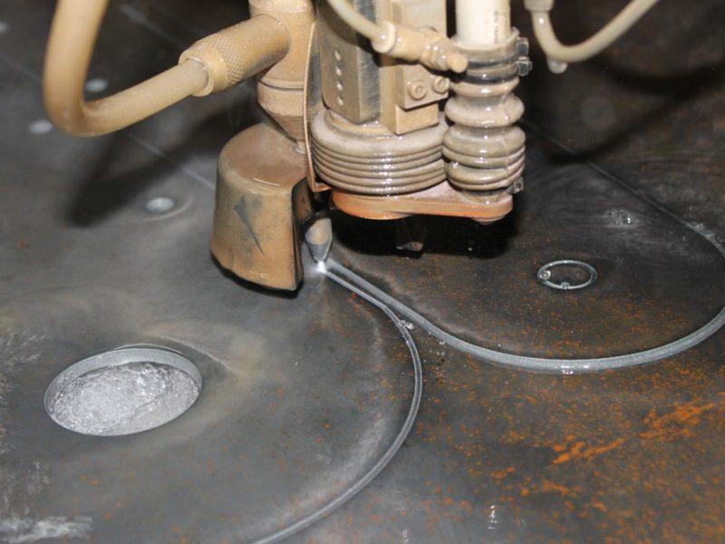 corte por agua mallorca watercut corte industrial