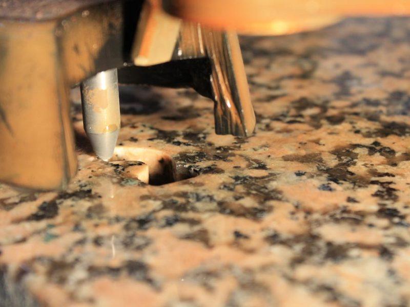 corte de marmol corte de materiales mallorca